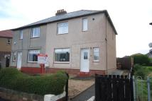 semi detached property in Blacklands Avenue...