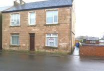 1 bedroom Ground Flat to rent in 4b Burnbank Street...