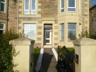 Ground Flat to rent in Argyle Road, Saltcoats...