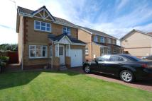 Detached house for sale in Landsborough Court...