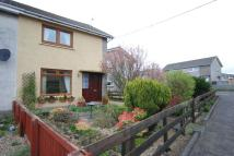 2 bed semi detached property in Ailsa Road, Saltcoats...