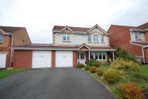 4 bedroom Detached Villa in Hawkhill Drive...