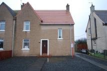 3 bedroom semi detached home in Auchenharvie Road...