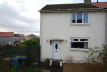 2 bed End of Terrace home in Jean Armour Place...