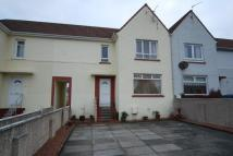 3 bedroom Terraced property for sale in Adams Avenue, Saltcoats...