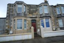 Ground Flat in Mcisaac Road, Saltcoats...