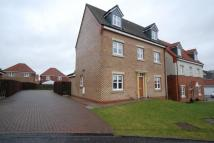 Town House in 23 Nursery Drive...