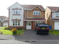 4 bed Detached home to rent in Barra Place, Stevenston...