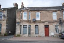 Flat for sale in Stevenston Road...