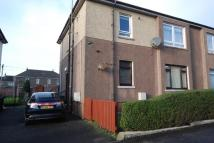Ground Flat in Hunter Avenue, Ardrossan...