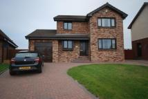 4 bed Detached home for sale in 9 Knockrivoch Wynd...