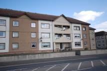 Flat for sale in The Braes, Saltcoats...