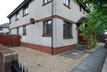 2 bed semi detached property in West Park Court...