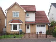 4 bed Detached property to rent in Weavers Way, Saltcoats...