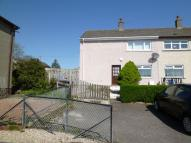 3 bed semi detached property to rent in Lesley Place, Stevenston...