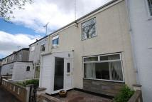 4 bed Terraced property in Cloncaird, Kilwinning...