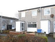 3 bed End of Terrace property in Kilkerran, Kilwinning...