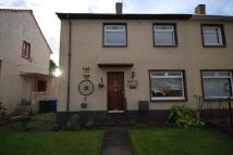2 bed semi detached home in Kilbrannan Avenue...