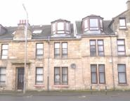 1 bedroom Flat to rent in Glasgow Street...