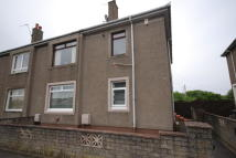 2 bed Flat in Barrie Terrace...