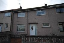 3 bedroom Terraced house for sale in Elms Place, Stevenston...