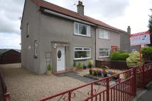 3 bedroom semi detached home in Brownhill Drive...