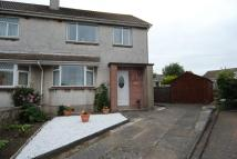 Mayfield Crescent semi detached house for sale