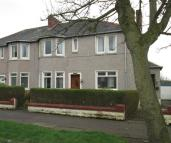 2 bedroom Ground Flat to rent in Giffen Road, Saltcoats...