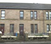 2 bedroom Flat in Canal Street, Saltcoats...