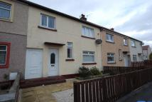 3 bedroom Terraced house in Queens Drive, Ardrossan...