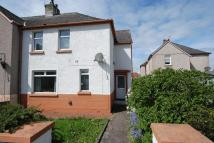3 bedroom End of Terrace home for sale in Dalry Road, Saltcoats...