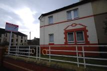 semi detached house for sale in Guthrie Road, Saltcoats...