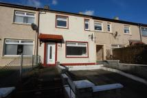 Auchenharvie Road Terraced house for sale