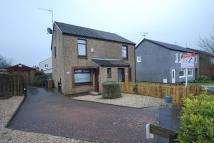 semi detached house in Craigspark, Ardrossan...