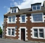Flat to rent in 64E BYRES ROAD...