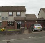 3 bedroom semi detached house in 10 Woodmill, Kilwinning...