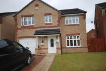 4 bedroom Detached home in CARTLE CLOSE, Kilwinning...
