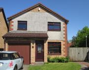 3 bedroom Detached house in Dalmore Place, Irvine...