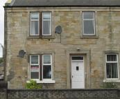 2 bedroom Ground Flat to rent in Dalry Road, Kilwinning...