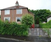 2 bedroom semi detached property to rent in Woodwynd, Kilwinning...