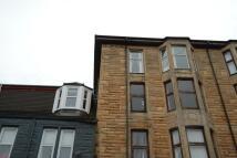 Flat in SIDNEY STREET, Saltcoats...