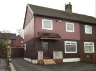 13 CRAIG AVENUE semi detached house to rent