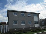Flat to rent in Taylor Place, Saltcoats...
