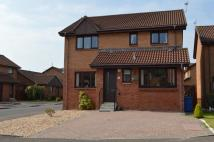 4 bed Detached property to rent in St. Marys Place...