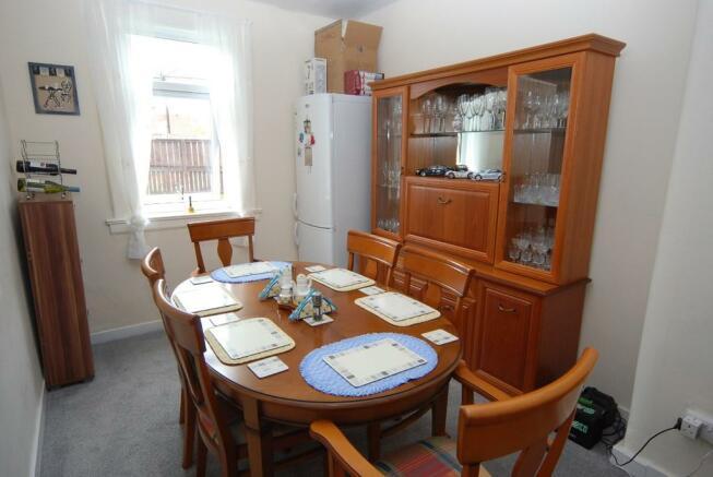 Bedroom 3/Dining