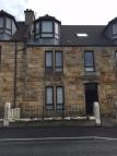 Flat to rent in Raise Street, Saltcoats...