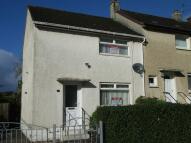 2 bedroom semi detached house in Boyd Orr Road, Saltcoats...