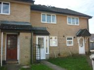 2 bedroom Terraced property in Cadnam Way, Bournemouth...