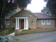 3 bedroom Detached Bungalow in Manor Road, Bournemouth...