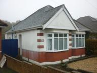 2 bedroom Detached Bungalow in Headswell Avenue...
